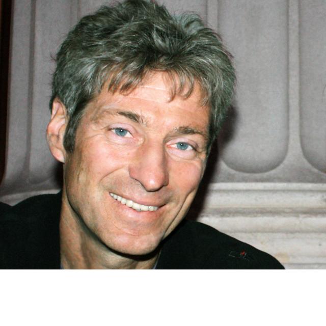 Bernhard Kayser