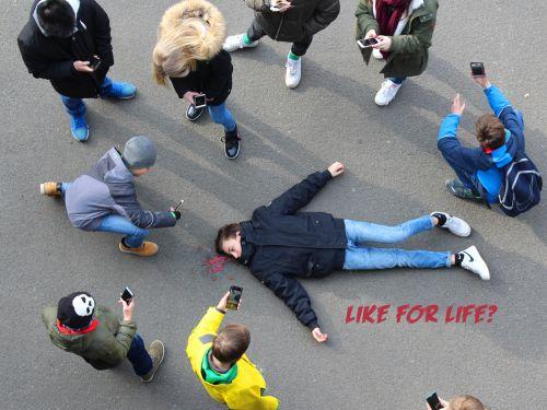 Like for Life