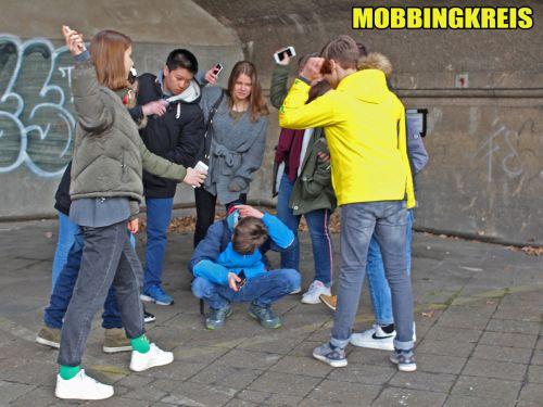 Mobbingkreis